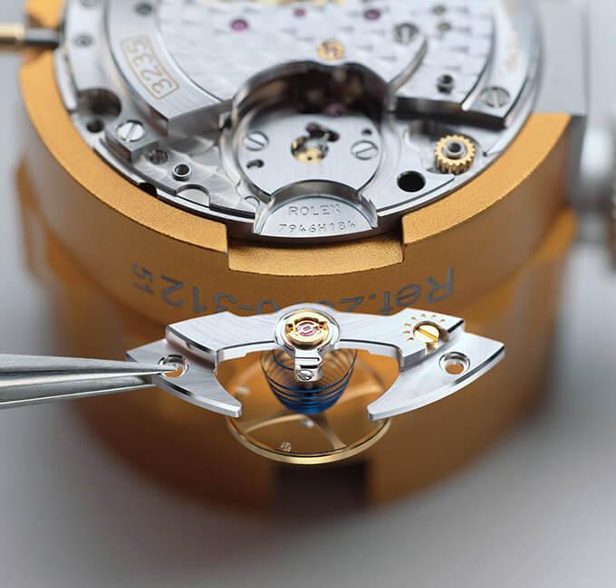 Angolo delle ore - Rivenditore autorizzato Rolex Novara
